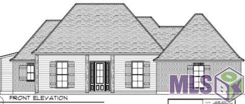 7360 Lillie St, Denham Springs, LA 70706 (#2021016009) :: David Landry Real Estate