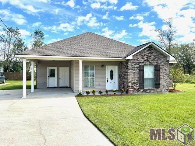 18438 Perkins Oak Rd, Prairieville, LA 70769 (MLS #2021016247) :: United Properties