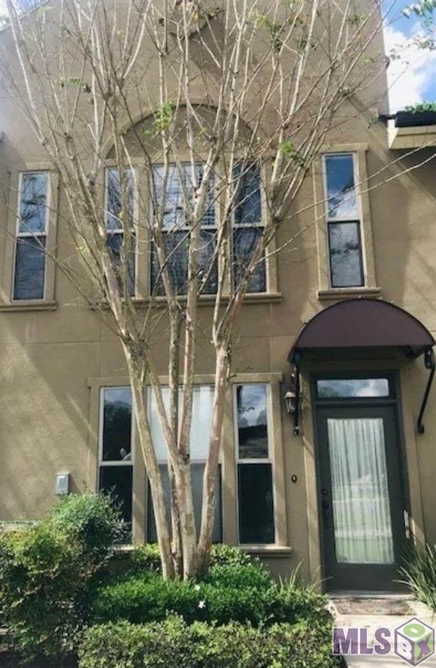 14155 La Hwy 73 #7, Prairieville, LA 70769 (#2021016303) :: RE/MAX Properties