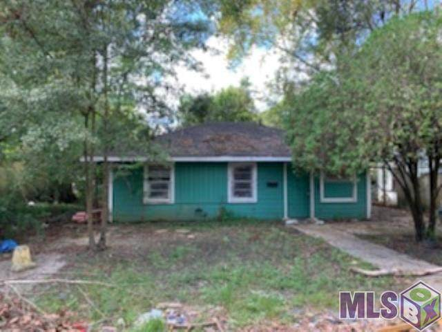 5055 Enterprise St, Baton Rouge, LA 70805 (#2021016340) :: Smart Move Real Estate