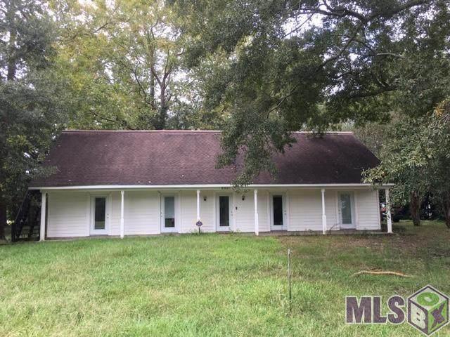 8321 Shady Bluff Dr, Baton Rouge, LA 70818 (MLS #2021016498) :: United Properties