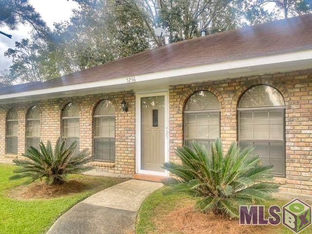 5256 Wexford Dr, Baton Rouge, LA 70814 (#2021016551) :: RE/MAX Properties