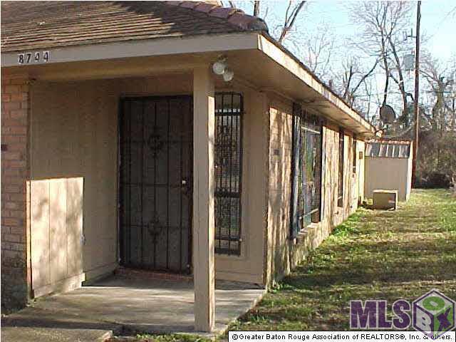 8744 Gsri Ave, Baton Rouge, LA 70810 (#201103610) :: Darren James & Associates powered by eXp Realty