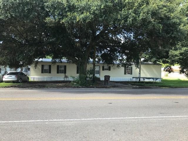 1011 Pine, Donaldsonville, LA 70346 (#2017013079) :: Patton Brantley Realty Group