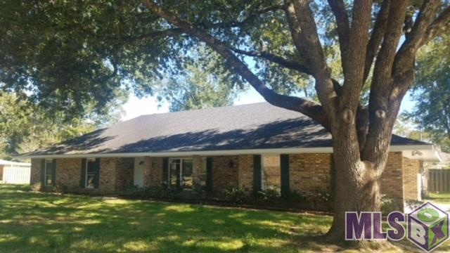 2226 Elmer St, Denham Springs, LA 70726 (#2017016858) :: Smart Move Real Estate
