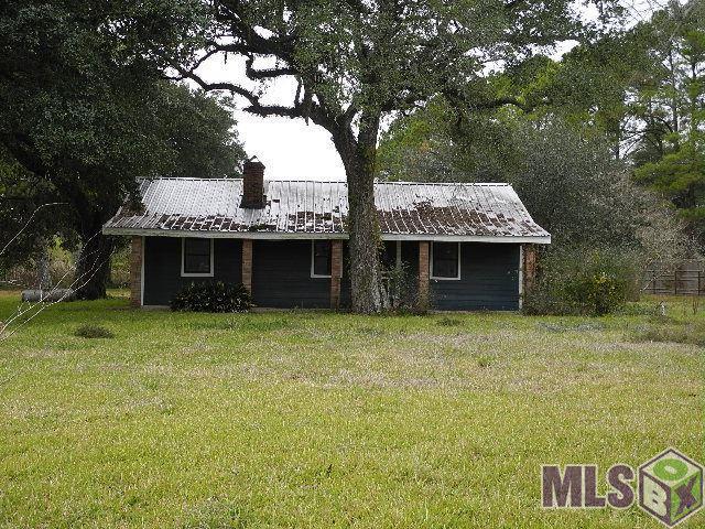 26370 Bayou Blue Rd, Grosse Tete, LA 70740 (#2017019064) :: Smart Move Real Estate