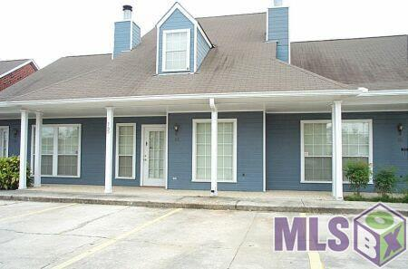 145 - #8B Ocean Dr 8B, Baton Rouge, LA 70806 (#2017019525) :: Smart Move Real Estate