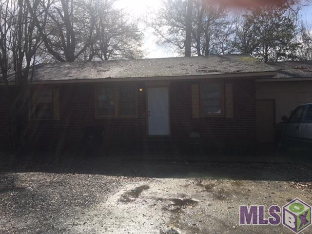 4526 Hollywood St, Baton Rouge, LA 70805 (#2018000889) :: Darren James & Associates powered by eXp Realty