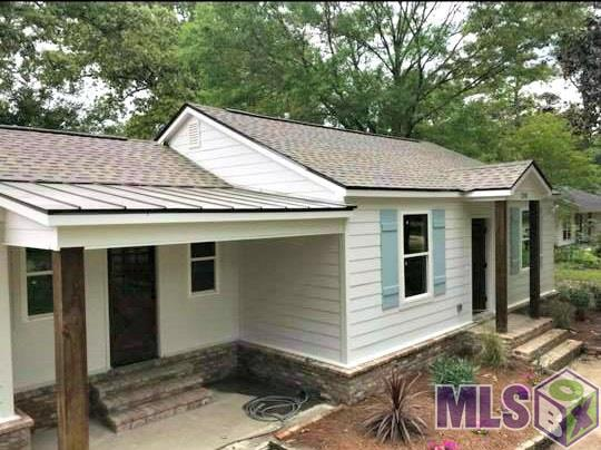 1241 Benton Ln, Denham Springs, LA 70726 (#2018004631) :: Smart Move Real Estate