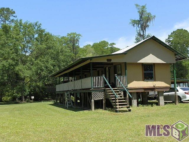 17207 Gunboat Landing Rd, Maurepas, LA 70449 (#2018006458) :: The W Group with Berkshire Hathaway HomeServices United Properties