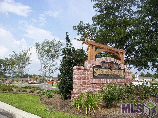 809 Summer Breeze Dr #101, Baton Rouge, LA 70810 (#2018007533) :: Darren James & Associates powered by eXp Realty