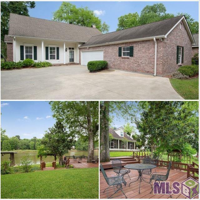 17534 Summerfield Rd North, Prairieville, LA 70769 (#2018008435) :: Smart Move Real Estate