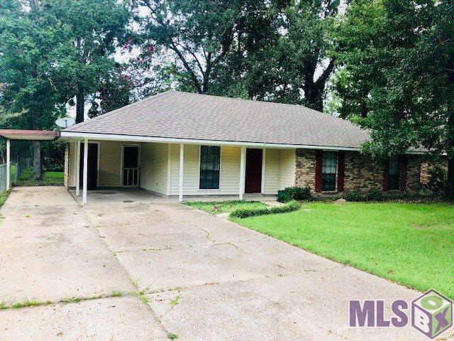 3663 Cypress Park, Zachary, LA 70791 (#2018010952) :: Darren James & Associates powered by eXp Realty