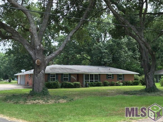 8031 Green Acres Dr, Baton Rouge, LA 70811 (#2018011185) :: The W Group with Berkshire Hathaway HomeServices United Properties