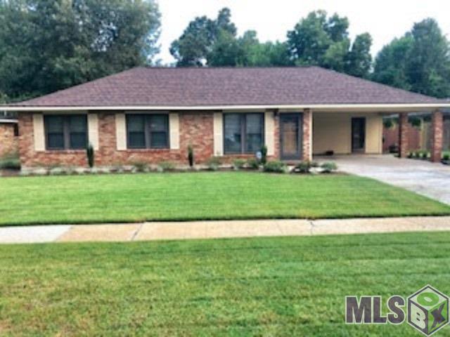 6852 Yorkdale Ave, Baton Rouge, LA 70811 (#2018011797) :: Patton Brantley Realty Group