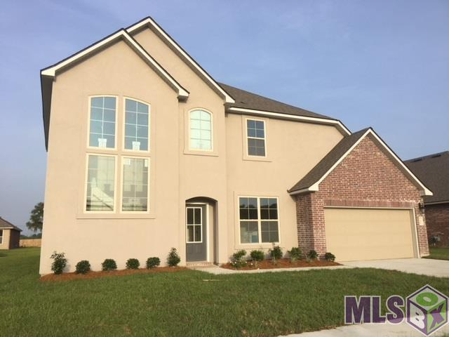 7586 Scarlet Oak Dr, Gonzales, LA 70737 (#2018012079) :: Smart Move Real Estate