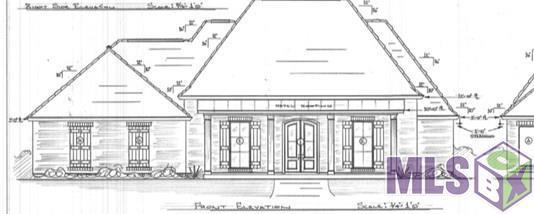 33034 Edith Dr, Denham Springs, LA 70706 (#2018013223) :: Smart Move Real Estate