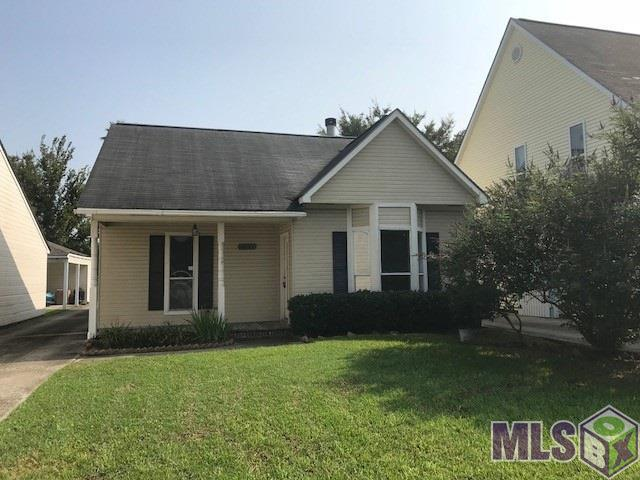 10745 Misty Vale Ave, Baton Rouge, LA 70810 (#2018014369) :: The W Group with Berkshire Hathaway HomeServices United Properties