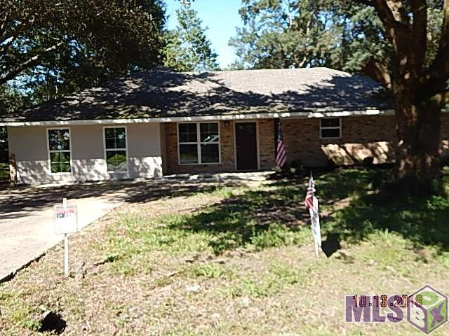 43516 S Lone Oak Rd, Gonzales, LA 70737 (#2018014922) :: Smart Move Real Estate