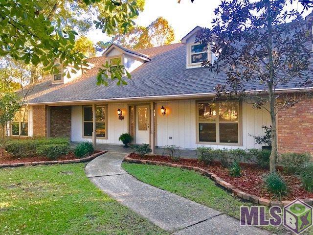 16312 Caesar Ave, Baton Rouge, LA 70816 (#2018019276) :: Patton Brantley Realty Group
