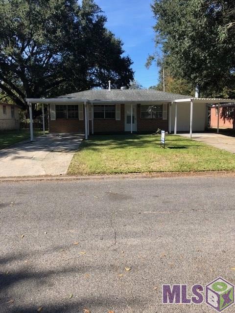 705 Eucalyptus St, Port Allen, LA 70767 (#2018019677) :: Smart Move Real Estate