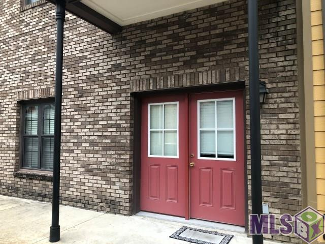 3347 Nicholson Dr A111, Baton Rouge, LA 70802 (#2019000888) :: The W Group with Berkshire Hathaway HomeServices United Properties