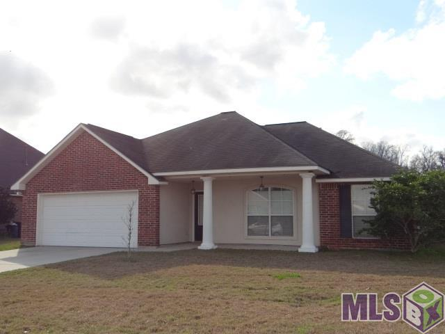 5259 Faulkner Dr, Darrow, LA 70725 (#2019001431) :: Patton Brantley Realty Group