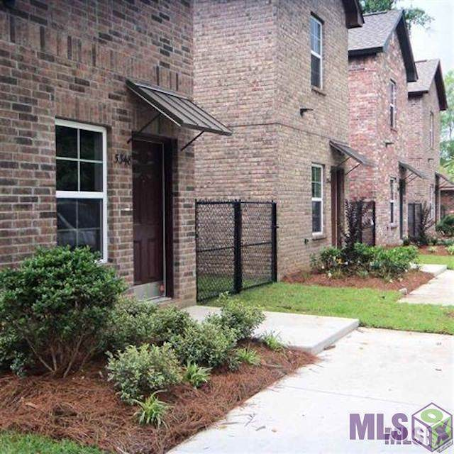 5340 Peerless St, Baton Rouge, LA 70811 (#2019002609) :: The W Group with Keller Williams Realty Greater Baton Rouge