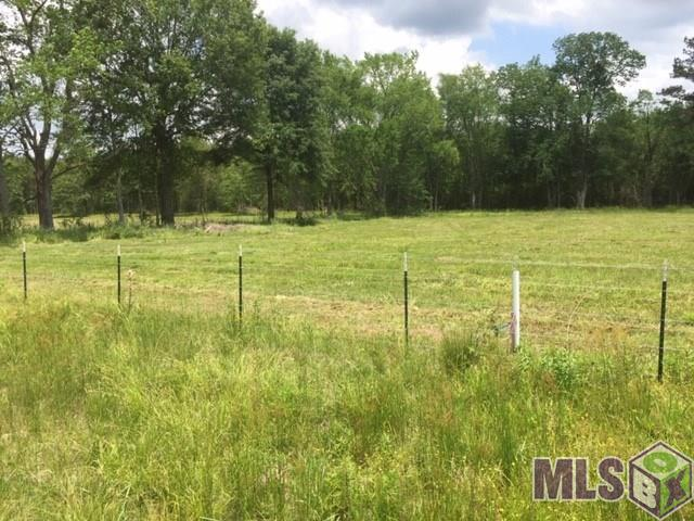 Tract A-2 Huggins Rd, Zachary, LA 70791 (#2019010010) :: The W Group with Berkshire Hathaway HomeServices United Properties