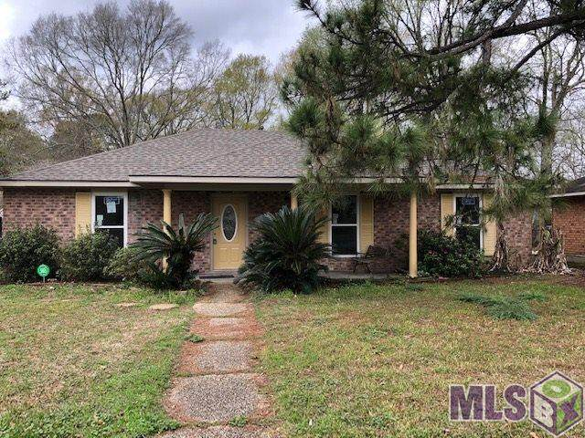 868 Ponderosa Dr, Baton Rouge, LA 70819 (#2019011416) :: Smart Move Real Estate