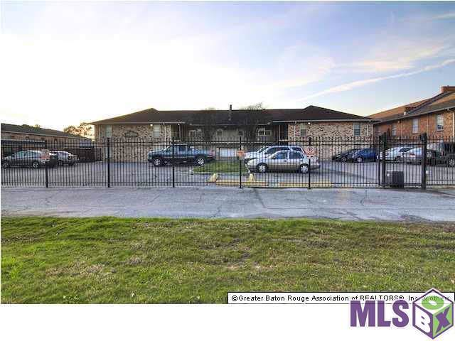 4518 Y A Tittle Ave #25, Baton Rouge, LA 70820 (#2019011757) :: Patton Brantley Realty Group