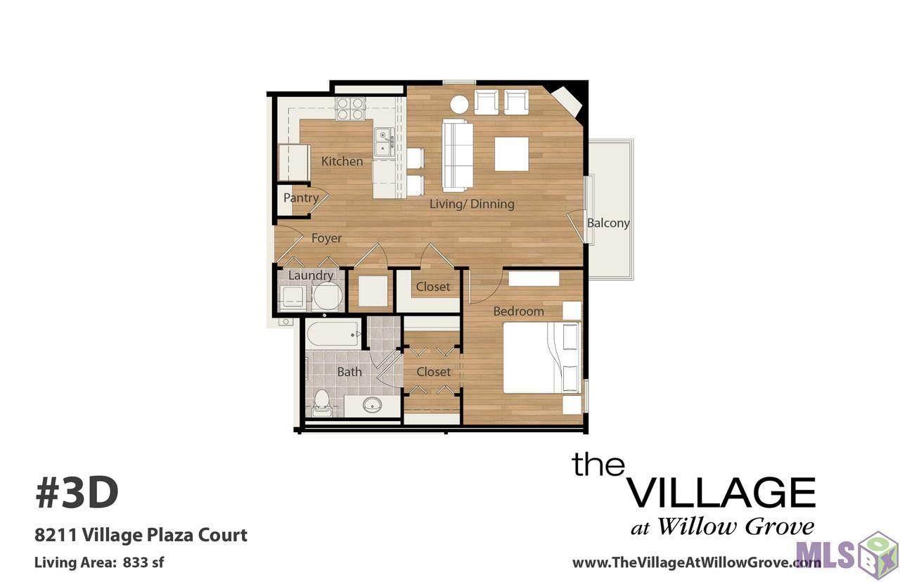 8211 Village Plaza Ct - Photo 1