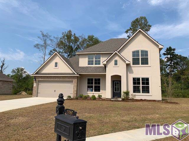 8867 Tatler St, Denham Springs, LA 70706 (#2019017118) :: The W Group with Berkshire Hathaway HomeServices United Properties
