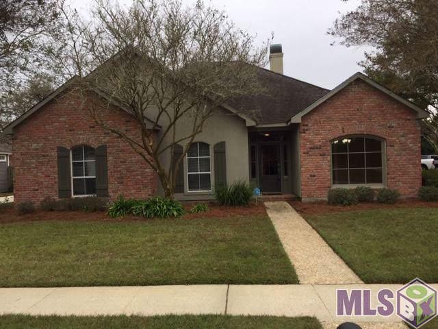 12640 Lazy K Ave, Baton Rouge, LA 70810 (#2019018794) :: Patton Brantley Realty Group