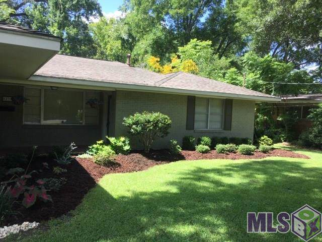 8236 Thurman Dr, Baton Rouge, LA 70806 (#2019019724) :: The W Group with Berkshire Hathaway HomeServices United Properties
