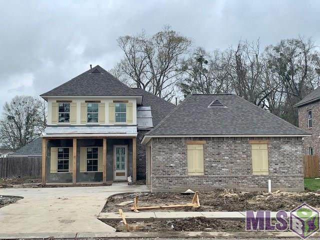 15009 Germany Oaks Blvd, Prairieville, LA 70769 (#2019020240) :: Darren James & Associates powered by eXp Realty