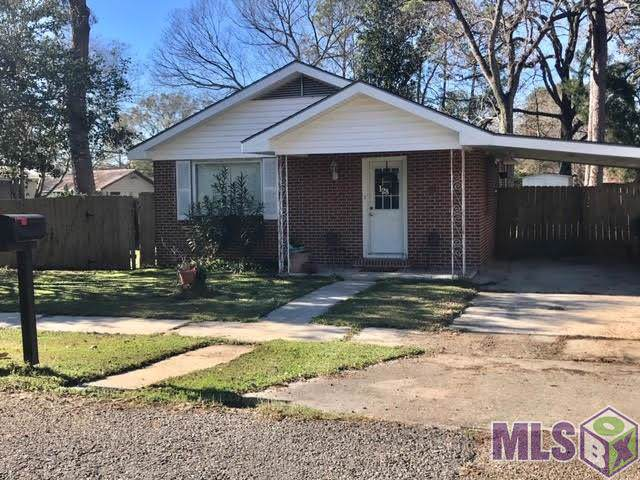 128 Julien St, Brusly, LA 70719 (#2019020948) :: The W Group with Berkshire Hathaway HomeServices United Properties