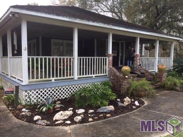 13522 Highland Rd, Baton Rouge, LA 70810 (#2020000992) :: Patton Brantley Realty Group