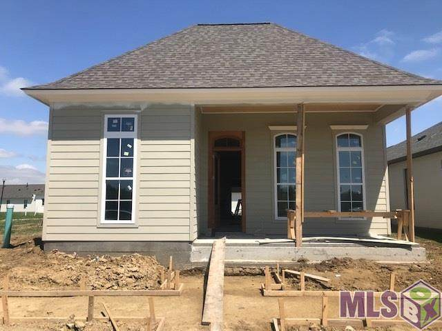 526 Glenthorne Dr, Gonzales, LA 70737 (#2020002726) :: The W Group with Keller Williams Realty Greater Baton Rouge