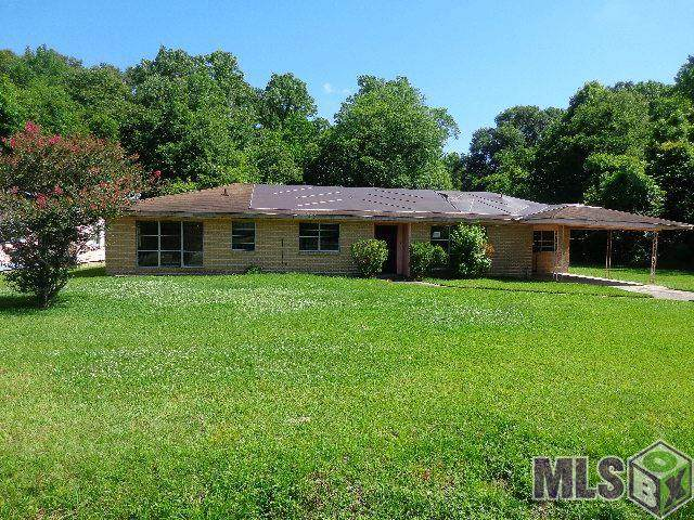 915 Central Rd, Baton Rouge, LA 70807 (#2020004983) :: The W Group with Keller Williams Realty Greater Baton Rouge