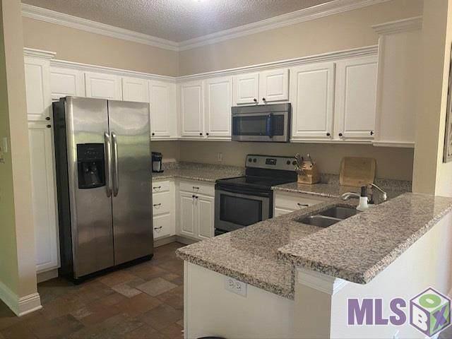 4464 Highland Rd #808, Baton Rouge, LA 70808 (#2020006778) :: Patton Brantley Realty Group