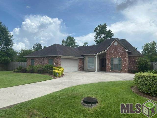40529 Misty Oak Ct, Prairieville, LA 70769 (#2020009638) :: Patton Brantley Realty Group