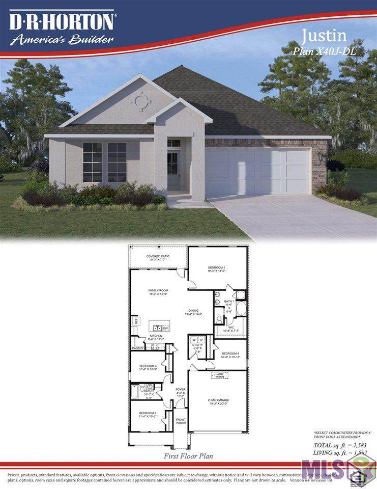 34888 Spring Trails Dr - Photo 1