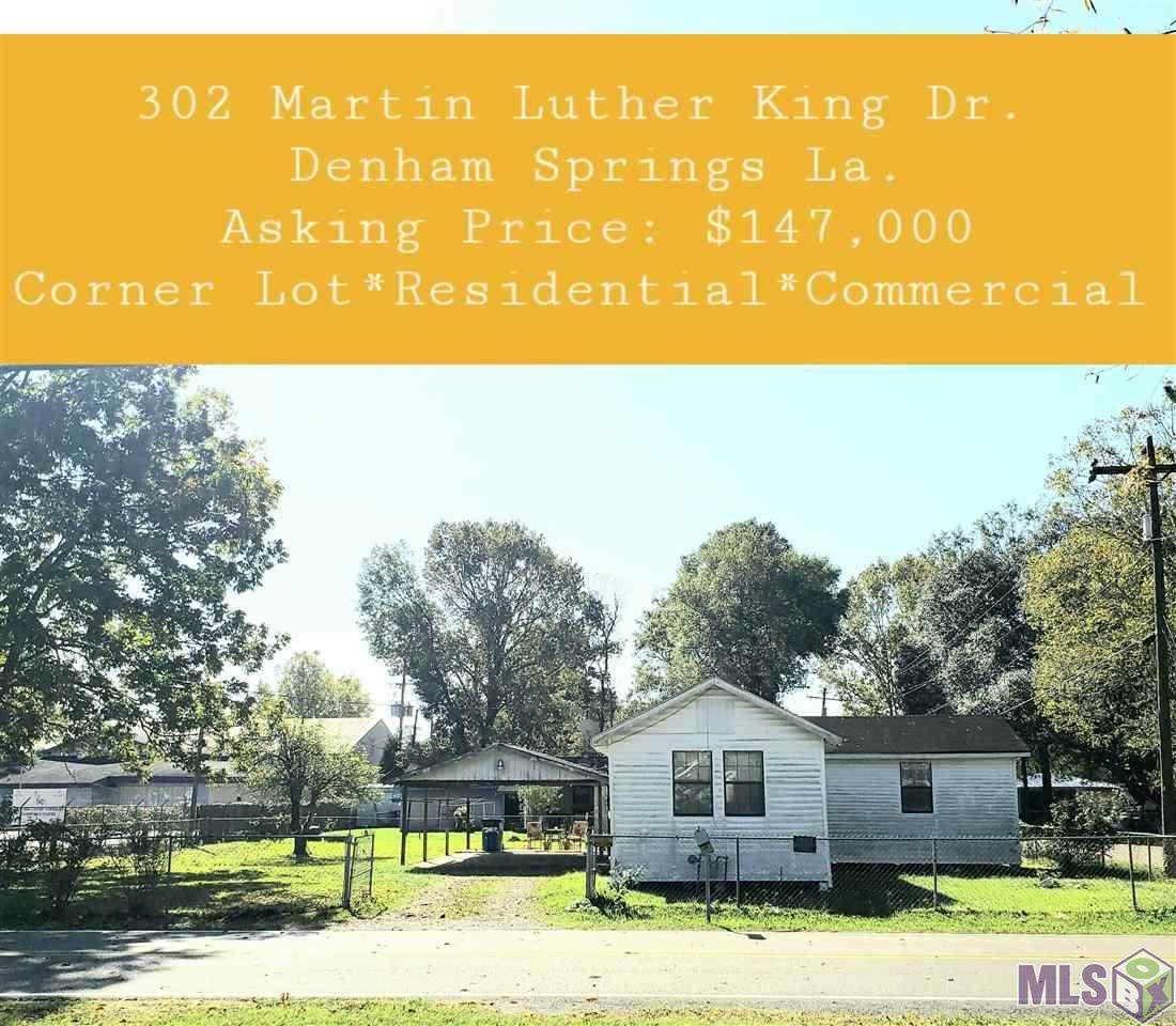 302 Martin Luther King Jr Dr - Photo 1