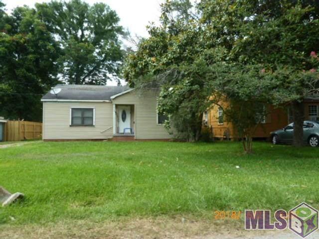 5465 Jackson Ave, Baton Rouge, LA 70806 (#2020014709) :: Smart Move Real Estate