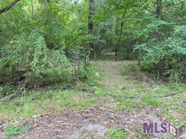 TBD Greenwood Rd, St Francisville, LA 70775 (#2020014862) :: Patton Brantley Realty Group