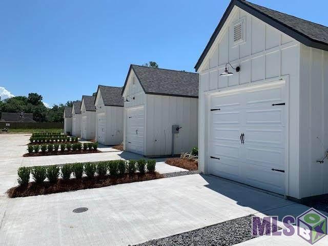 17513 Comfort Blvd #14, Baton Rouge, LA 70817 (#2020015284) :: David Landry Real Estate