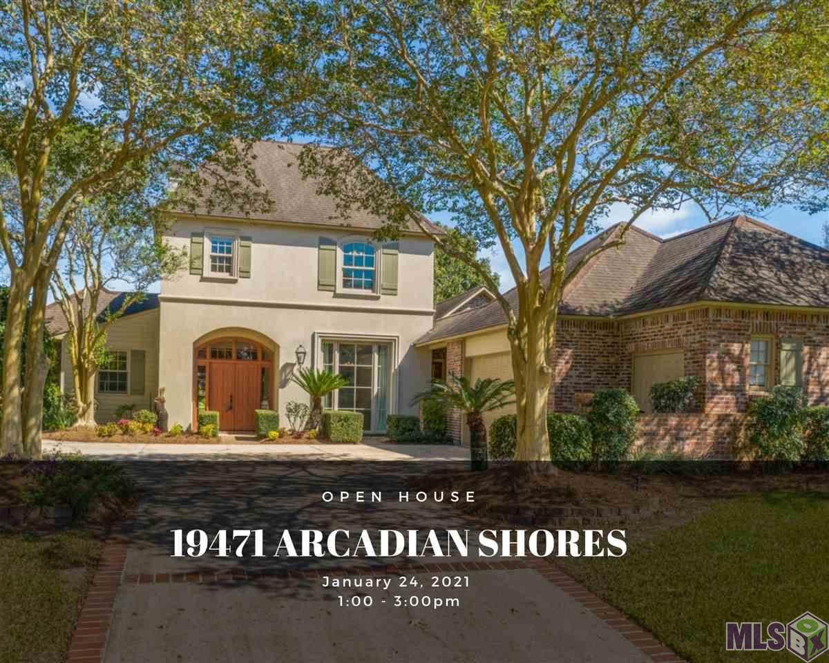 19471 Arcadian Shores Ave - Photo 1