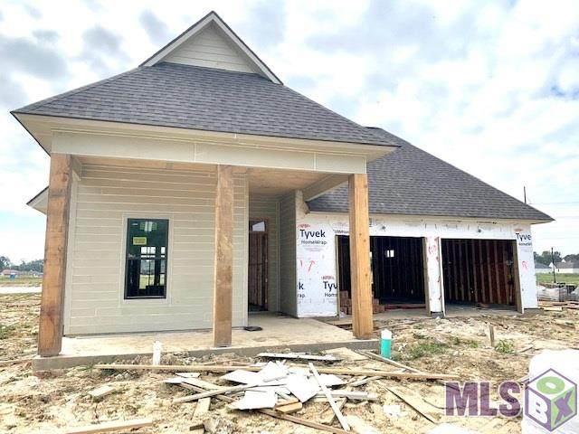 38145 Sweet Briar Dr, Prairieville, LA 70769 (#2020015756) :: David Landry Real Estate