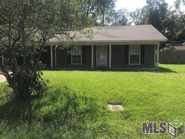 8752 Loch Fyne Ave, Baker, LA 70714 (#2020017549) :: The W Group with Keller Williams Realty Greater Baton Rouge